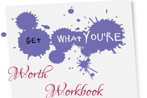 workbook get what you're worth
